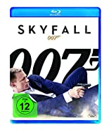 James Bond 007 - Skyfall [Blu-ray] hier kaufen