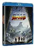 Jumanji: Benvenuti nella Giungla (Blu-Ray)
