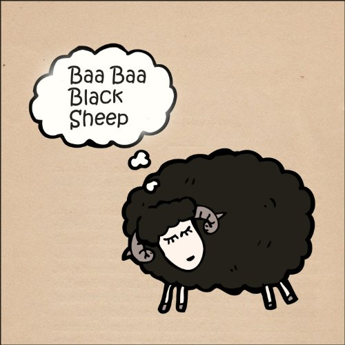 Baa Baa Black Sheep and More F...