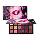 Best Makeup Products - 18 Colors Eye Shadow Makeup Palette Matte Shimmer Review