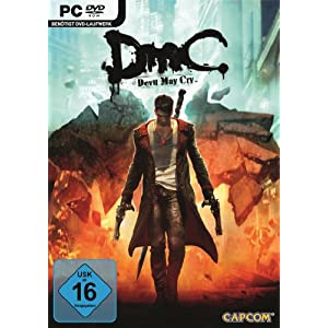DmC – Devil May Cry – [PC]