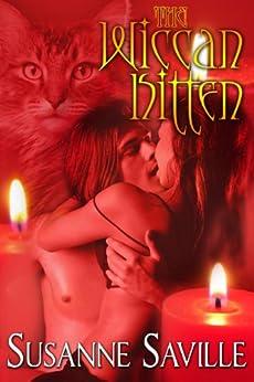 The Wiccan Kitten by [Saville, Susanne]