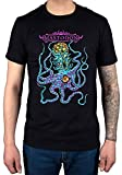 Official Mastodon Octo Freak T-Shirt Emperor of Sand Skye Sun Tribal Demon
