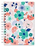 #4: Designer Spiral Notebook (300 Pages) By AART