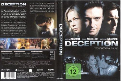 Bild von Deception