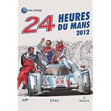 24 heures du Mans 2012