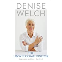 The Unwelcome Visitor: Depression and How I Survive It
