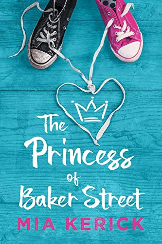 The Princess of Baker Street: NULL