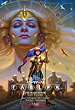Fables Deluxe HC Book 14 (Fables Deluxe Editions)