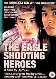 Eagle Shooting Heroes [DVD] -