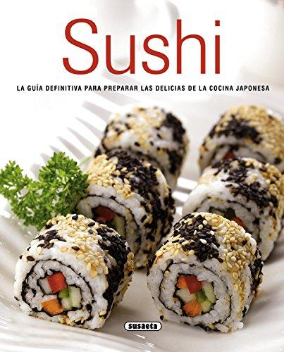 Sushi (El Rincón Del Paladar) por Susaeta Ediciones S A