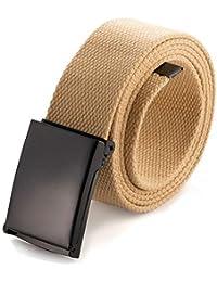 Mile High Life Cinturón de cintura ajustable hasta 52