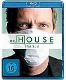 Dr. House - Season 4 [Blu-ray]