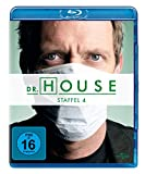 Dr. House - Season 4 [Blu-ray]