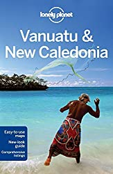 Lonely Planet Vanuatu & New Caledonia (Travel Guide) by Lonely Planet (2012-11-01)