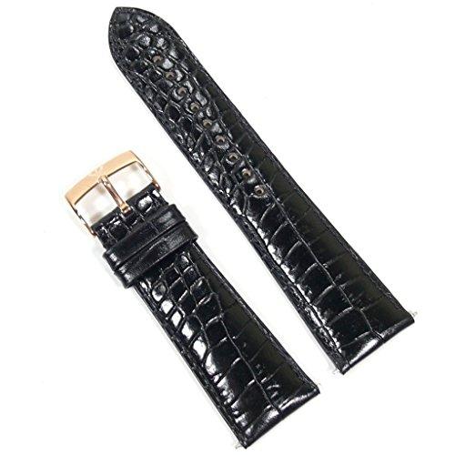 emporio armani ar Emporio Armani Uhrband LB-AR0320 Lederband AR 0320