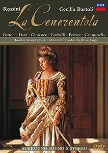 Rossini : La Cenerentola (Houston Symphony)