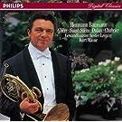 Gliere; Saint-Saens; Chabrier; Dukas: Horn Concertos