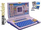 Supreme Power Educational Laptop for 20 Fun Activities Enhanced Skills of Children Premium
