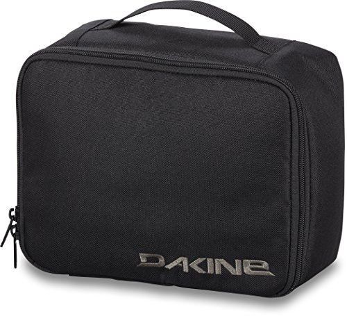DAKINE Mäppchen Lunch Box, Black, One Size