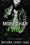 More Than Miles (A Lost Kings MC Novel) (English Edition)