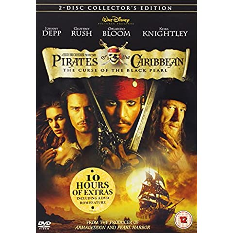 Pirates of the Caribbean: The Curse of t
