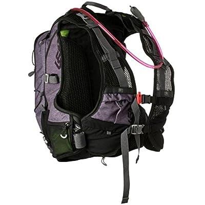 Leatt XL 2.0 DBX Backpack grey 2018 Rucksack cycling - bike-backpacks