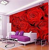 RurengWandbild Fototapete Groß Wasserdicht Das 3D Wandbild Eingangstor Mädchen Tapete Einfügen Romantisches Wandbild-200X140Cm