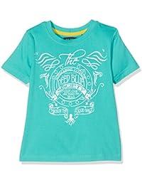 Blue Seven Kl Kn, T-Shirt Garçon