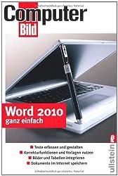 Word 2010 - ganz einfach