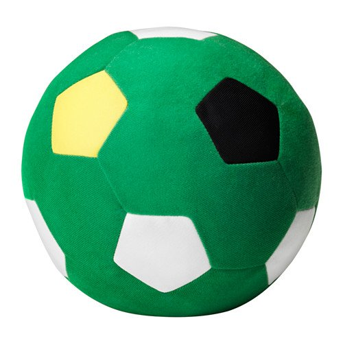 IKEA Stoffball