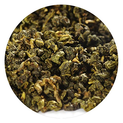 Milky Oolong Tee - China Oolong Tee mit feiner Milchnote - 100 g - Loser Tee