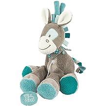 Nattou Gaston y Cyril Mini Musical, diseño de cuerda, para el caballo