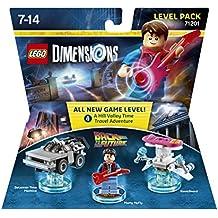 Lego Dimensions Level Pack - Ritorno al Futuro