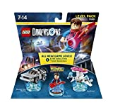 Warner Bros Interactive Spain (VG) Lego Dimensions - Back To The Future, Marty Mcfly