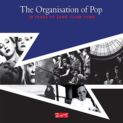 The Organisation of Pop: Thirt...