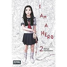 I Am a Hero 2 (CÓMIC MANGA)