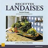 Recettes landaises