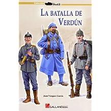 La Batalla De Verdún (Stug3 (galland Books))