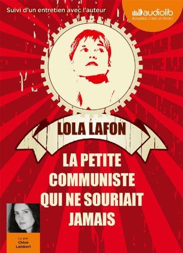 """<a href=""""/node/50988"""">La petite communiste qui ne souriait jamais</a>"""