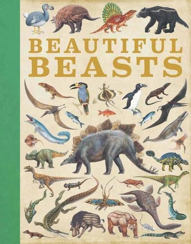 Beautiful Beasts Cover Image