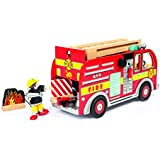 Le Toy Van - Camión de bomberos (21TV427)