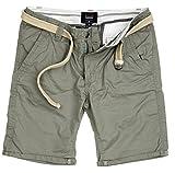 Surplus Chino Shorts, Olive Light, Größe XL
