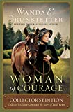 Woman of Courage: Collector's Edition Continues the Story of Little Fawn (English Edition)