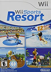 Sports Resort Gaming CD-WII