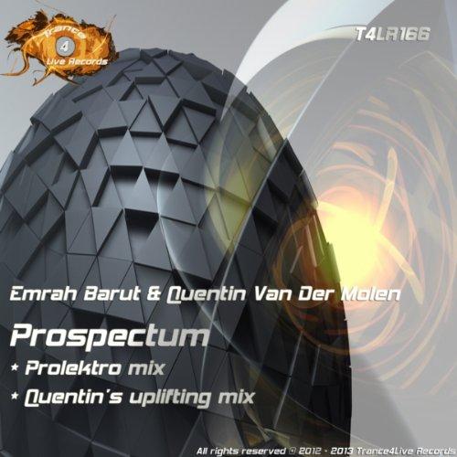 Prospectum (Quentin's Uplifting Mix)