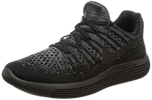 Nike performancelunarepic Flyknit 2 - Scarpe Running Neutre - Black