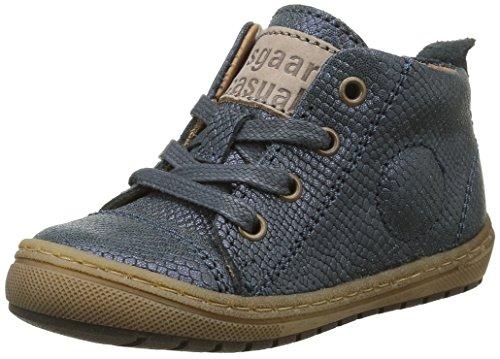 Bisgaard 20703216, Chaussures Marche Mixte Bébé 609-1 Navy