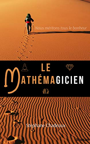 Couverture du livre Le Mathémagicien