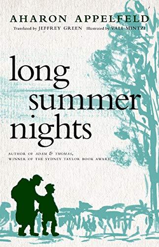 Long Summer Nights (English Edition)